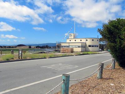 Palo Alto Sea Scout building, 1941