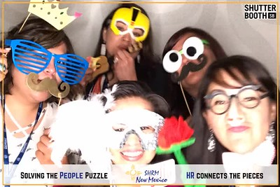 SHRM NM State Conference mp4s