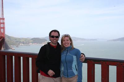 San Francisco - April 2007