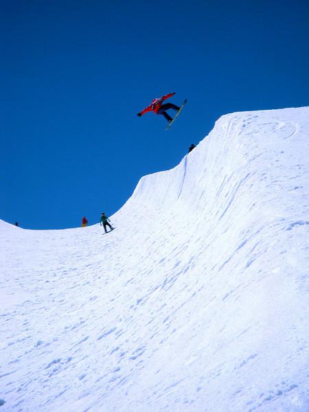 Summer skiing airborne.JPG