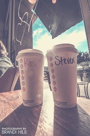 Steven and Rosi 2015