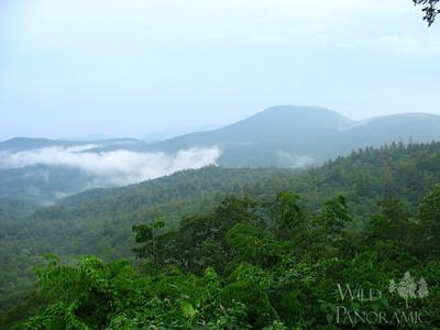 Blue Valley Overlook