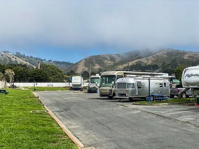 San Francisco RV Resort - Pacifica