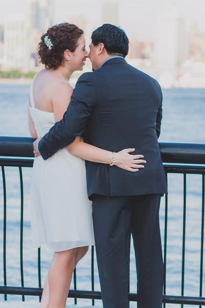 Rachel & Victor - Hoboken Pier Wedding-110.jpg