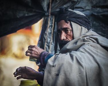 Faces of Uttarakhand