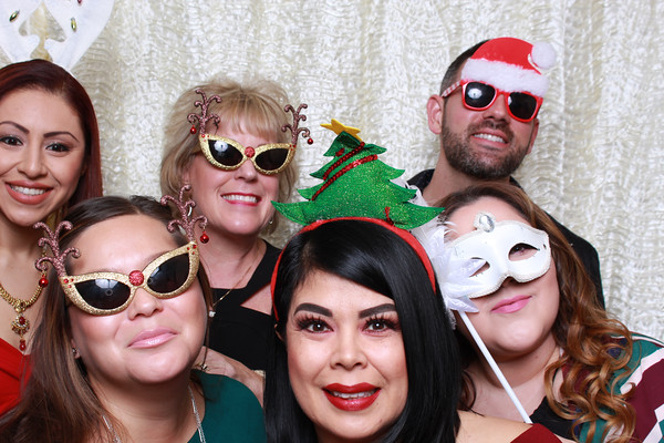 California Heart Holiday Party 2018
