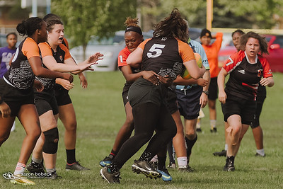 Rugby - Fredonia vs. Buffalo State (Sept. 14, 2019)