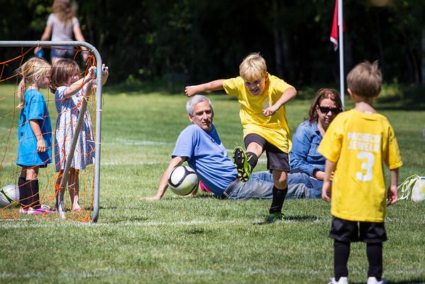 Taunton Youth Soccer