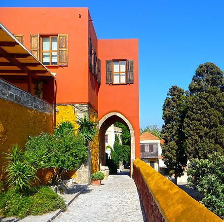 City of Rhodes