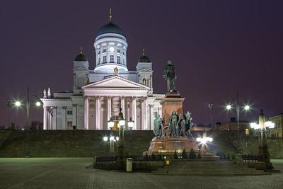 2015, Helsinki, Lahti, Porvoo