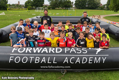 Forward Pass Academy