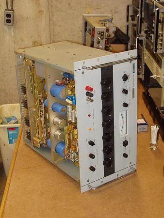 Meter Calibrator