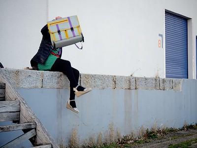 Zoom // Enji Julien
