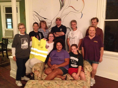 Labor of Love Ohio - w/BLOC Ministries