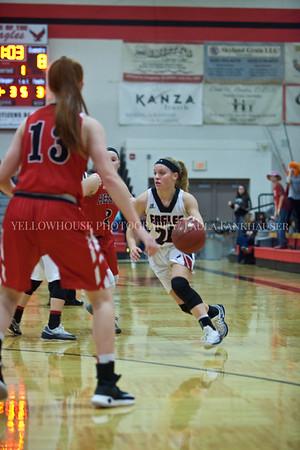 1/9/18 Kingman vs Hesston Basketball