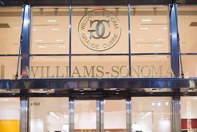 William Sonoma SuperBowl