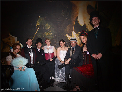 The Edwardian Ball 2011