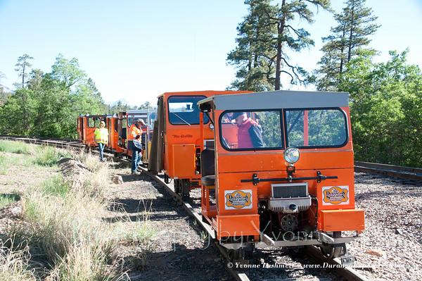 NARCOA (Rail Car group)