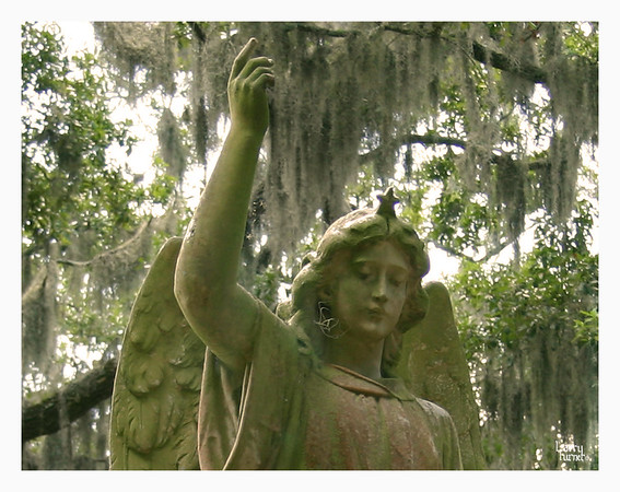 Cemetery Sculptures