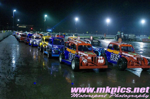 2013 Rebels World Final, Northampton 12 Oct 2013