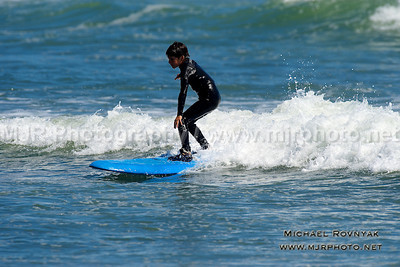 Surfing, Janine S, The End, 06.07.14