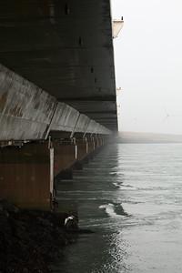 2011-02-25 Oosterschelde storm surge barrier