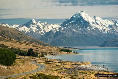 NZ – South Island