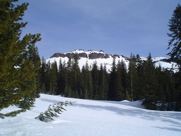 CASTLE PEAK: MARCH 20, 2010