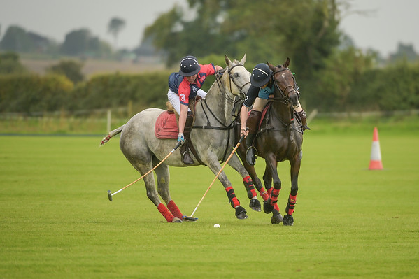 Shropshire Inter Hunt Polo Cup