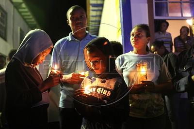 Holy Week 2011
