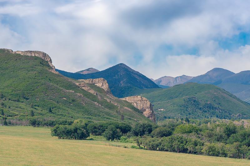 Cuchara Landscape