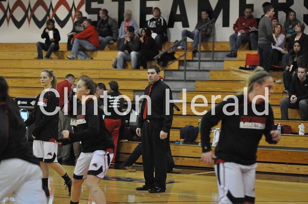 Erie at Fulton girls (1-13-14)