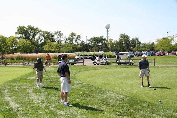 2006-09-06 - Golf