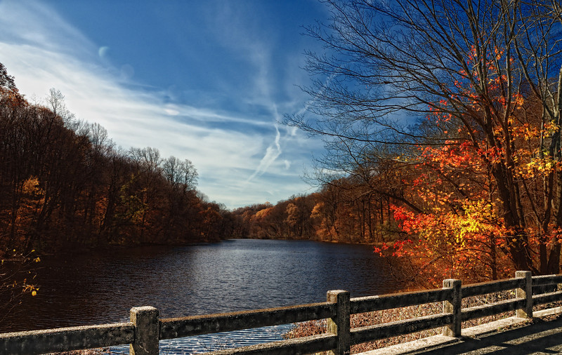 Watchung Reservation