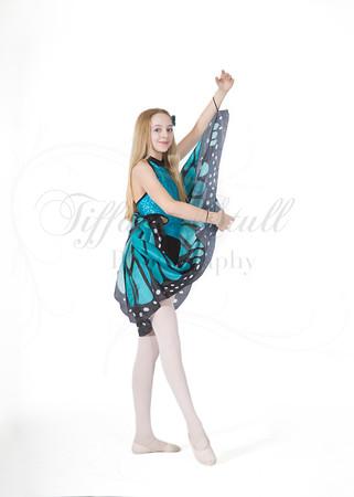 Ballet II-Monday