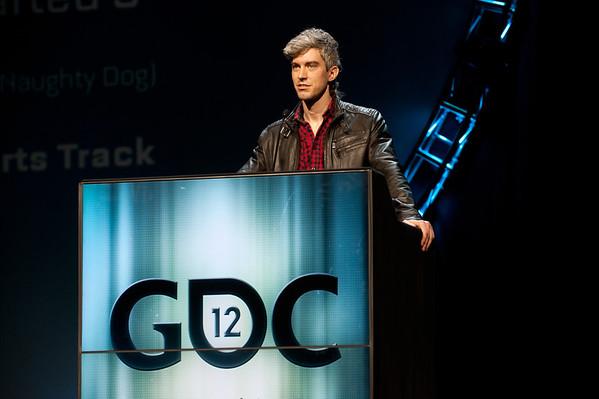 2012 GDC Flash Forward