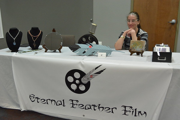 Eternal Feather Film