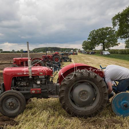 2019-05 Raskelf ploughing