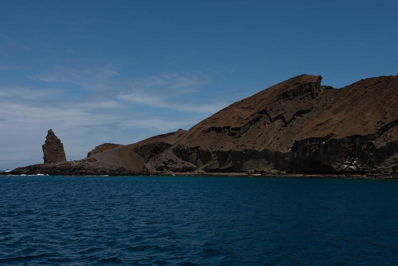 Sullivan Bay (Santiago Island)