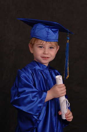 COUNTY LINE PRE-K Graduation. 2008 Mrs.Marie's Class