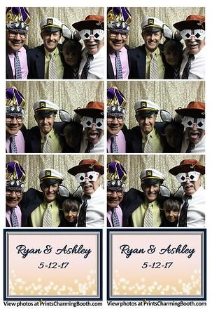 5-12-17 Ryan and Ashley Wedding