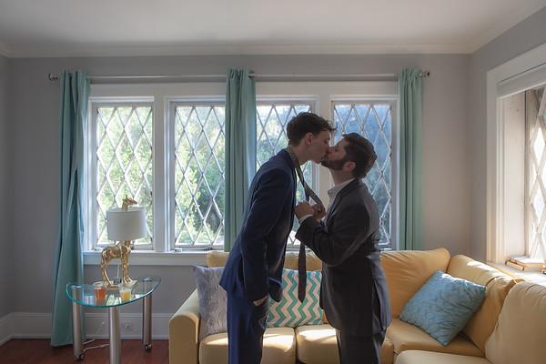 Seth & James Prepare, Windsor Manor