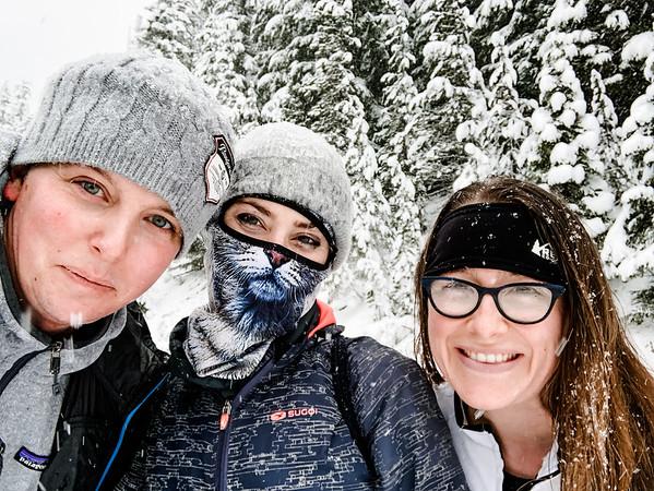 Nordic Skiing 2018
