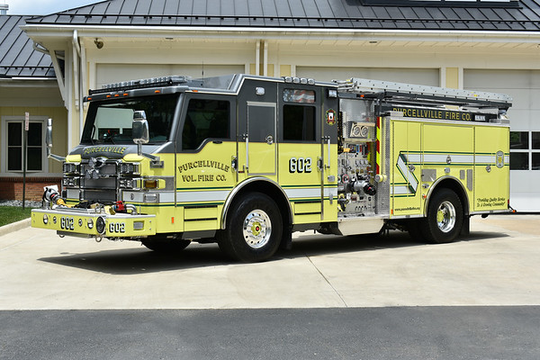 Company 2 - Purcellville Fire Company
