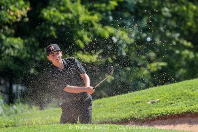 Golf - Patriot Invitational 8/10/17