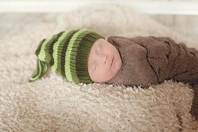 Luke{Newborn}