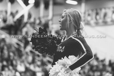 2018-2019 South Cheer / Basketball Gallery II