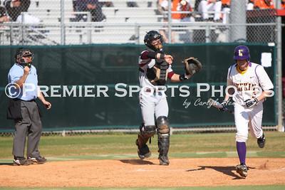 Pearland Varsity Baseball vs Lufkin 3/6/10