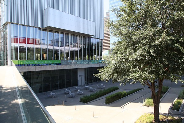 Wyly Exterior