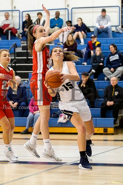 27611 - Butler vs North Hills Girls Basketball